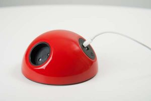 USB Pluto red