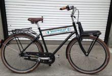 BAASTRUP cyklen