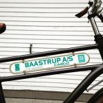 cargo BAASTRUP